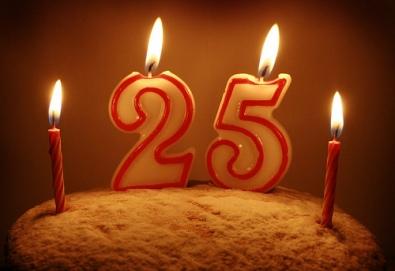 25Birthday_Candles